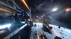 Star Citizen: Crowdfunding knackt 113-Millionen-Grenze