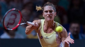 Tennis: Andrea Petkovic stellt Fed Cup 2017 in Frage