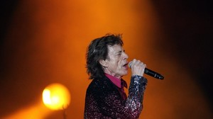 Musik: Super-Festival mit Dylan, Rolling Stones und The Who