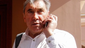 Korruptionsverdacht: Rad-Legende Eddy Merckx angeklagt