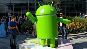Google rollt Android-Update 7 namens