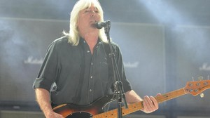 AC/DC-Bassist Cliff Williams will in Rockerrente gehen