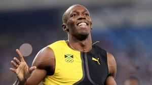Olympia 2016: Usain Bolt holt Gold im 100m-Finale in Rio