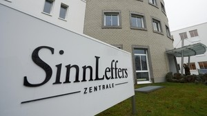 Traditions-Modekette SinnLeffers ist insolvent