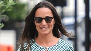 Pippa Middleton: