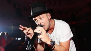Musik: US-Musiker Ryan Tedder hört kein Mainstream-Radio