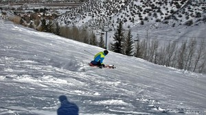 Cooper Hill: Ski-Geheimtiip in den Rocky Mountains