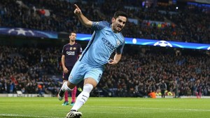 Champions League: Arsenal im Achtelfinale, Manchester City besiegt Barca