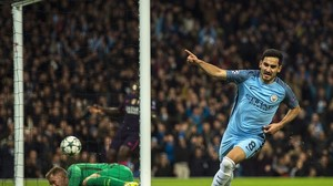 Champions League: Manchester City feiert