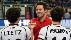 Hockey: Kermas wird Coach der Hockey-Herren