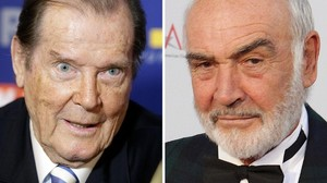 James Bond: Roger Moore lobt Connery -