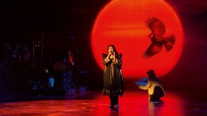 Musik - Geniales Pop-Theater: Kate Bush live in London