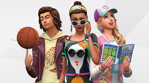 Big City Life: Test zum Sims-4-Add-on