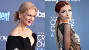 Critics' Choice Awards 2016: Nicole Kidman war ein Hingucker