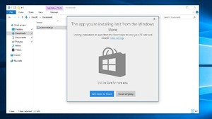 Creators Update: App-Sperre in Windows 10 sorgt für Ärger