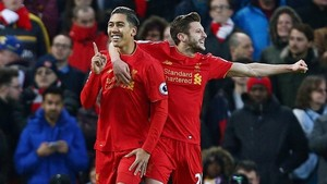 Premier League: FC Liverpool besiegt Arsenal, Manchester United patzt
