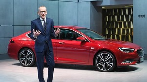 Opel-Chef sieht China-Expansion skeptisch