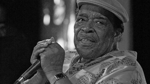 Mundharmonika-Legende: Blues-Musiker James Cotton ist tot