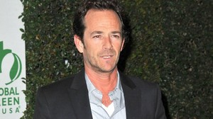 Luke Perry : Der