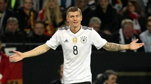 Manchester United will den Weltmeister Toni Kroos