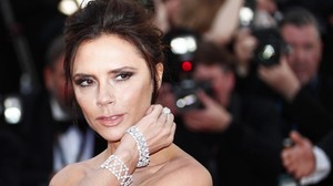 Victoria Beckham: Orden von Prinz William