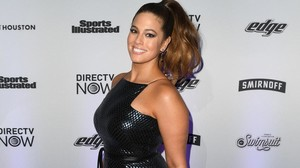 Ashley Graham hat Grund zum Feiern