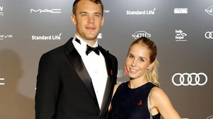 Nationaltorwart Manuel Neuer hat