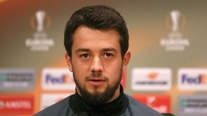 Fußball - Amin Younes:
