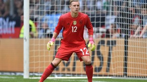 Bayer-Keeper Bernd Leno im Interview: