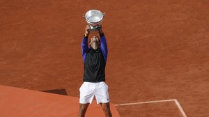 Tennis: Internationale stimmen zu den French Open in Paris