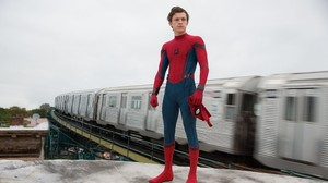 Tom Holland: