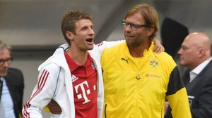 Transfer-Sensation: Klopp will Thomas Müller nach Liverpool holen