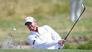 Golf: Walker führt bei World Golf Championship in Ohio
