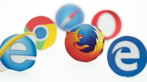 Alternative Browser zu Internet Explorer und Chrome