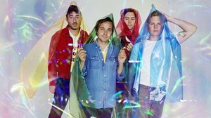Musik - Highlight des Hipster-Pops: Grizzly Bear