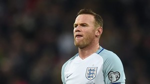Fußball: Rooney beendet Karriere in Englands Nationalteam
