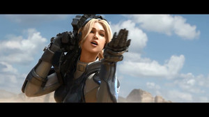 Cinematic Trailer zu Heroes of the Storm