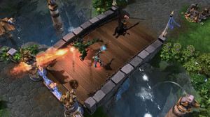 Gameplay-Trailer zu Heroes of the Storm