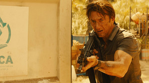 Sean Penn im Actionkracher