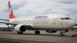 So will Turkish Airlines will die Welt erobern