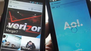 US-Telekomriese Verizon schluckt AOL