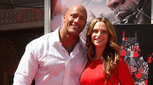 Dwayne Johnson: