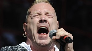 Musik - Anarchy in the UK: JohnLydon wird 60