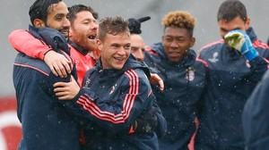 Champions League Live-Stream: So sehen Sie Benfica - FC Bayern live
