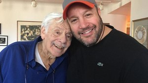 Kevin James & Jerry Stiller: Treffen der
