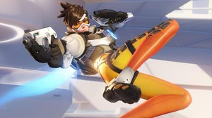 Overwatch-Heldenanpassung: Blizzard modifiziert Bastion