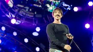 Red Hot Chili Peppers: Anthony Kiedis rettet Leben bei