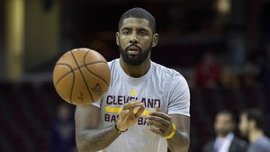 Olympia 2016: NBA-Champion Kyrie Irving will nach Rio