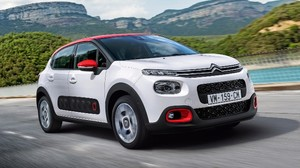 Neuer Citroën C3 startet Charme-Offensive - 2017 am Start