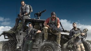 Ghost Recon: Wildlands im Preview - Drogenhatz im Anden-Hochland
